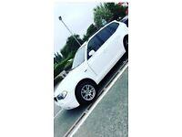 BMW X3 RARE WHITE