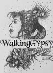 Walking Gypsy Beads