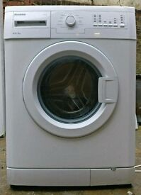 Bloomberg\Beko 6kg Washing Machine ***FREE DELIVERY & CONNECTION***3 MONTHS WARRANTY***