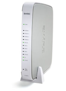 Unlocked: 2Wire 2701HG ADSL1/2/2+ Wireless-G Router Bell