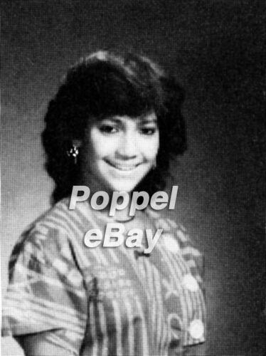 JENNIFER LOPEZ High School Yearbook   FREE SHIPPING