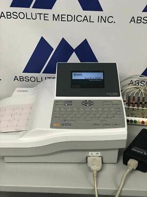 Burdick Atria 8300 Ekg Ecg Machine