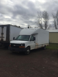 2003 Chevrolet Express Other