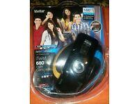 Brand new Vivitar HD digital Camcorder iTwist 680