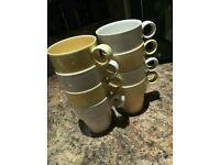 Mugs and mugs