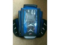 Motorbike tank bag new with tags