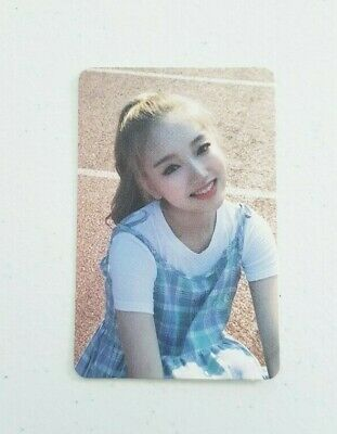 """MONTHLY GIRL LOONA GOWON Limited Photocard - Official Mini Album """"+ +"""""""