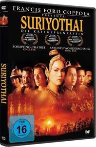 Suriyothai-DVD-Zustand-Neu