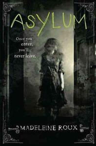 Asylum-by-Madeleine-Roux-Paperback-New-Book