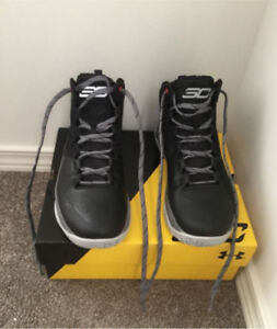 Curry 2, size 7, Professional