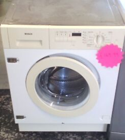RECONDITIONED BOSCH WASHER DRYER @BODMIN APPLIANCE REPAIRS