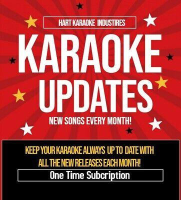 Karaoke Entertainment - Karaoke Hard Drive