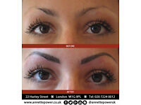PERMANENT MAKEUP MAKE UP - Eyebrows - Eyeliner - Lipliner - Eyebrow tattoo & Scalp Pigmentation