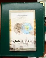 Globalization: A Short History brand new sociology textbook