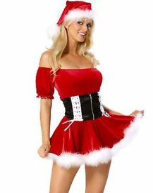 Women's Christmas Outfit