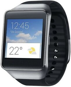SAMSUNG GEAR LIVE, SMARTWATCH, iPHONE OU ANDROID, ANDROID WEAR