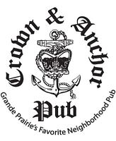 Doorman/Security position, Crown And Anchor
