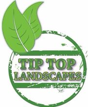 Tip top landscapes Quakers Hill Blacktown Area Preview