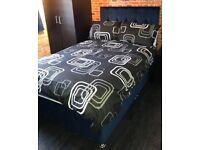 Best Quality Divan bed with best mattress available