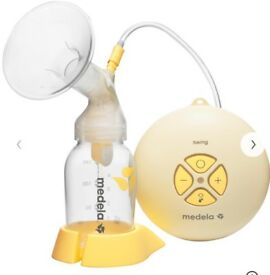 Medella Swing Breast Pump