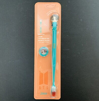 BTS-POP UP STORE TOOTHBRUSH JIMIN SEALED