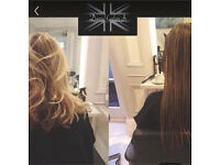 Qualified colourist looking for colour models at Daniel Galvin jr salon