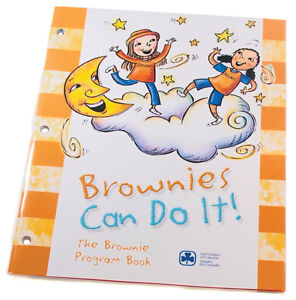 BROWNIE PROGRAM BOOK