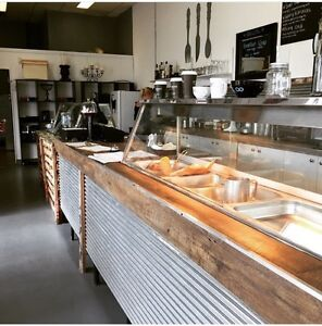 Cafe For Sale - Ready to Go, Walk in & Start! Mermaid Beach Gold Coast City Preview