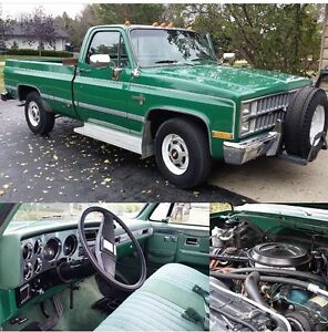 Looking to buy a truck fast