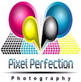 Photographer available at short notice
