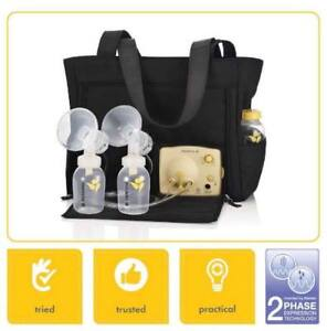 NEW Medela Pump In Style Double Electric Pump (Tote Bag)
