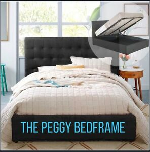 Designer Luxury Bed Frames @ Up To 50% Off RRP!! Melbourne CBD Melbourne City Preview