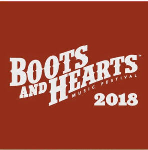 WANTED 3 GA boots and hearts tickets