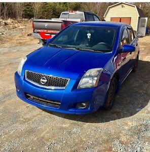 2009 Nissan Sentra Other