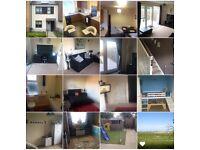 House Exchange Swap 2 bedroom House Luton - Slough