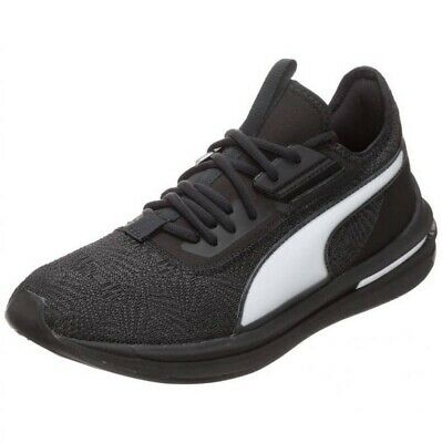 PUMA IGNITE LIMITLESS SR-71 TRAINER SPORTS SNEAKERS MEN SHOES BLACK SIZE 11 NEW