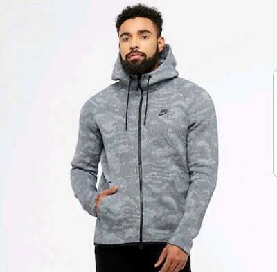 802482-423 New with tag Nike Men/'s International Windrunner full zip Jacket $150