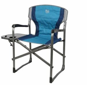 Timber Ridge Ergo Frame Director's Outdoor Chair