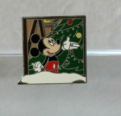 Disney Parks LE 1200 Pin Holiday 2019 Advent Calendar Mickey & Friends Mouse