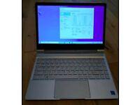 "13.3"" all aluminium laptop, dual core 2.6ghz, 4gb ram, WIFI, USB3"