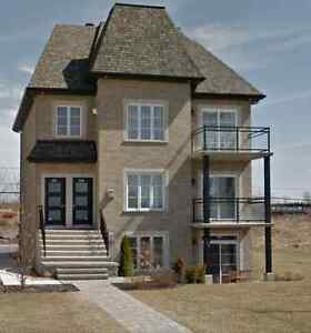 2012 built Condo for sale in Chambly