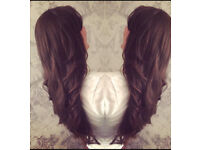 Luxury Hair Extensions - Affordable Pricing