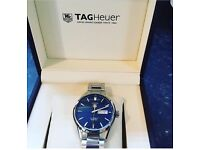 Tag carrera watch for sale