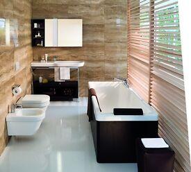 Laufen Luxury Bathroom Suites - Trade sale