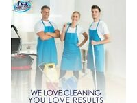 Domestic Cleaners, Professional, Reliable and Affordable
