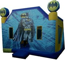 $220 Hire Batman Slide Jumping Castle Mornington Mornington Peninsula Preview