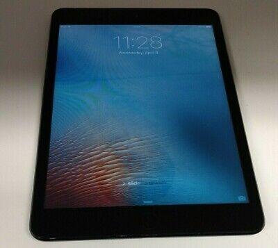 Apple iPad Mini 1st Generation WiFi Model A1432 7.9 Inch 16GB