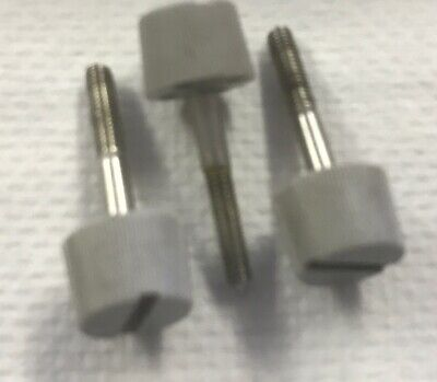 Hoshizaki 430825g01 Thumbscrew Dcm-270bah 240bab 240bae Ice Machine Maker Screws