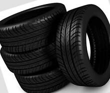 Brand New Tyres Supply only from $39 each Salisbury East Salisbury Area Preview