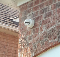 HD Home CCTV and Networking Installation